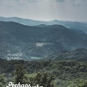 Plakát PechaKucha Night #22