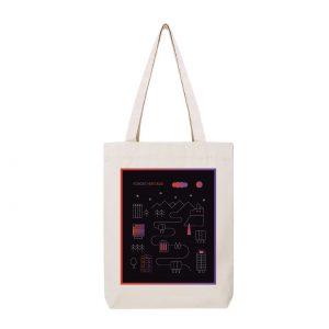 Plátěná taškaForget Heritage