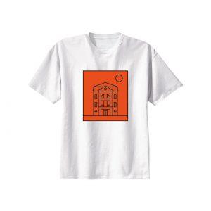 Triko Hraničář oranžové